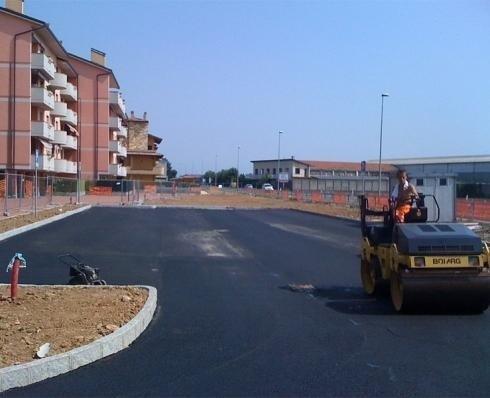 strade rinnovate