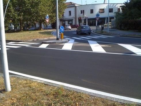 strada terminata