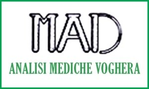 M.A.D. ANALISI-LOGO