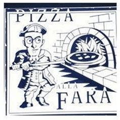 Pizza alla Fara - Logo