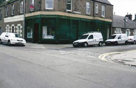 Bathroom design & installation - Kingennie, Dundee - Aquarius Tile and Bath - Wall tiles