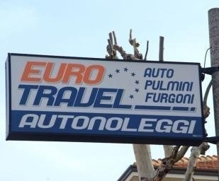 Autonoleggio eurotravel