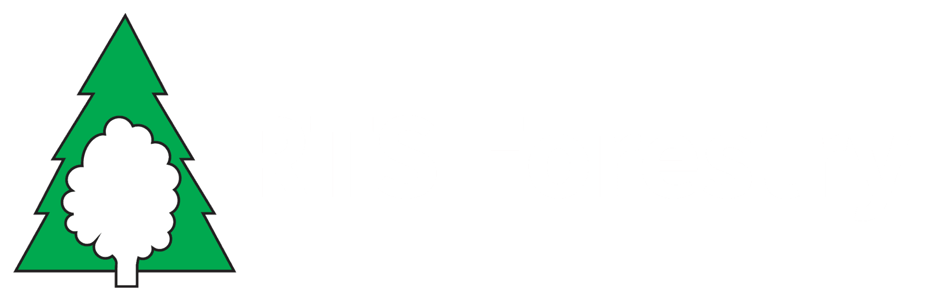 RTS Forestry logo
