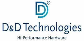 d and d technologies