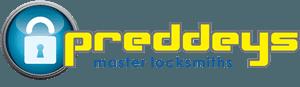 preddeys master locksmiths