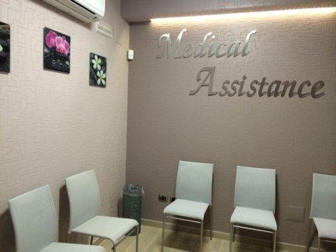 studio medico napoli