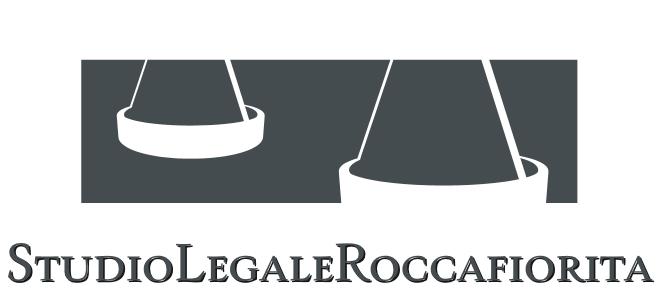 STUDIO LEGALE ROCCAFIORITA - LOGO