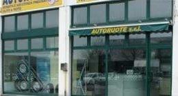 vendita pneumatici estivi