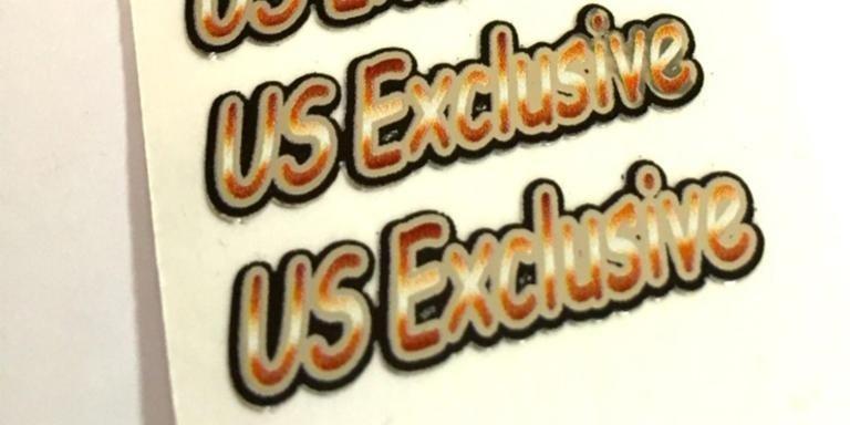 Stampe adesivi