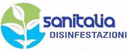 sanitalia disinfestazioni-logo