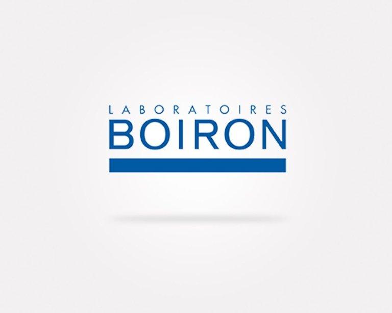 LABORATORI BOIRON