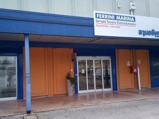centro assistenza elettrodomestici