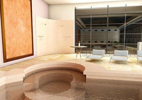 Rendering Roma Studio D Architettura Massimiliano Mercadanti