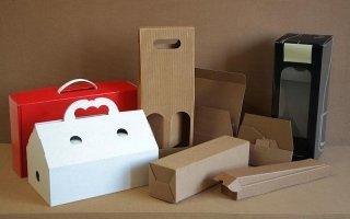 packaging personalizzato cantu
