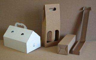 progettazione scatole su misura