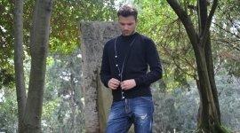 maglie per uomo, maglieria alta moda, maglieria in cachemire