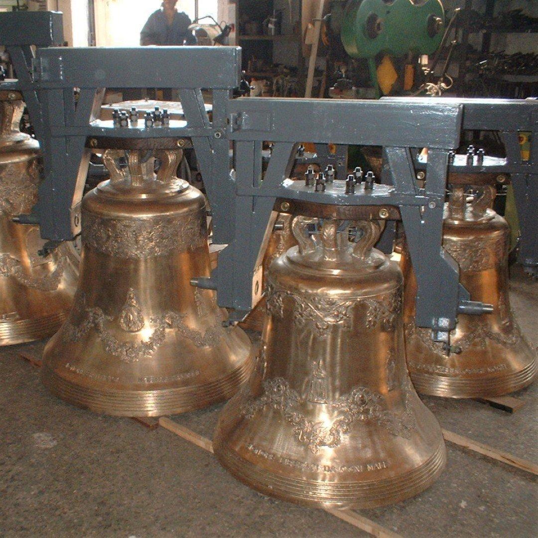 campane di fonderia