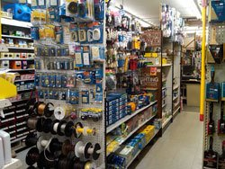 Hardware Store Westport, CT