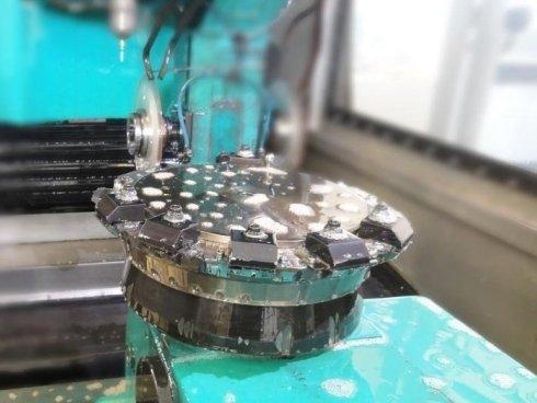 sistemi CAD-CAM di ultima generazione