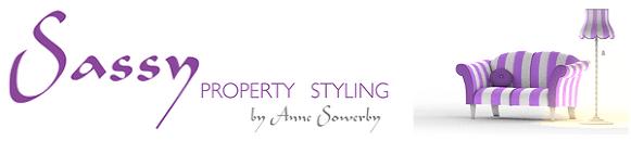 Sassy Property Styling Logo