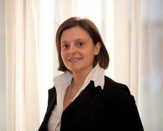 Avvocato Alessia Manferdini