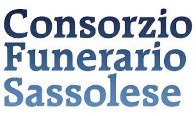 Consorzio Funerario Sassolese - LOGO