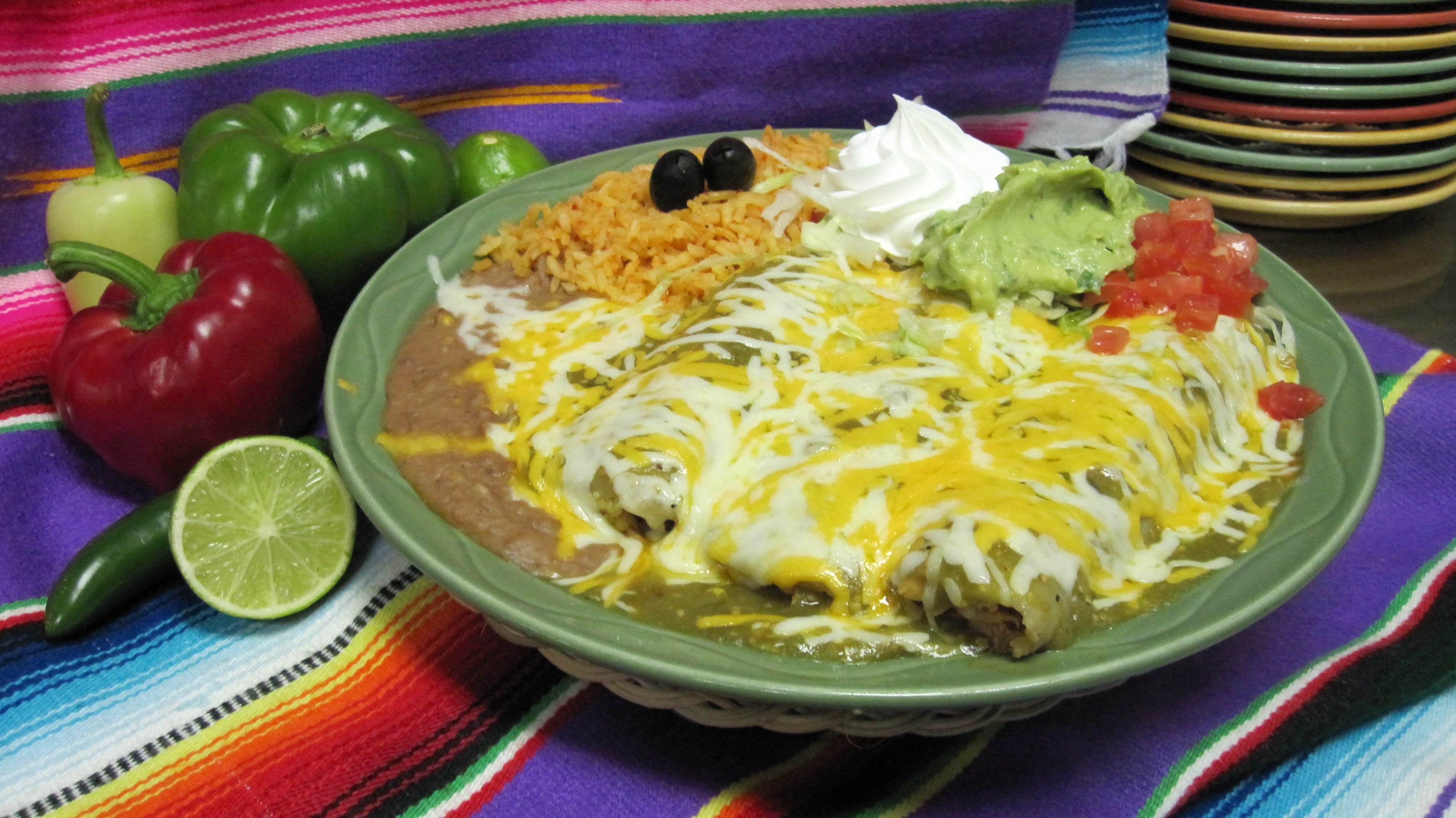 Tio Leo\'s Mexican Restaurants - San Diego | Mexican Catering - San Diego