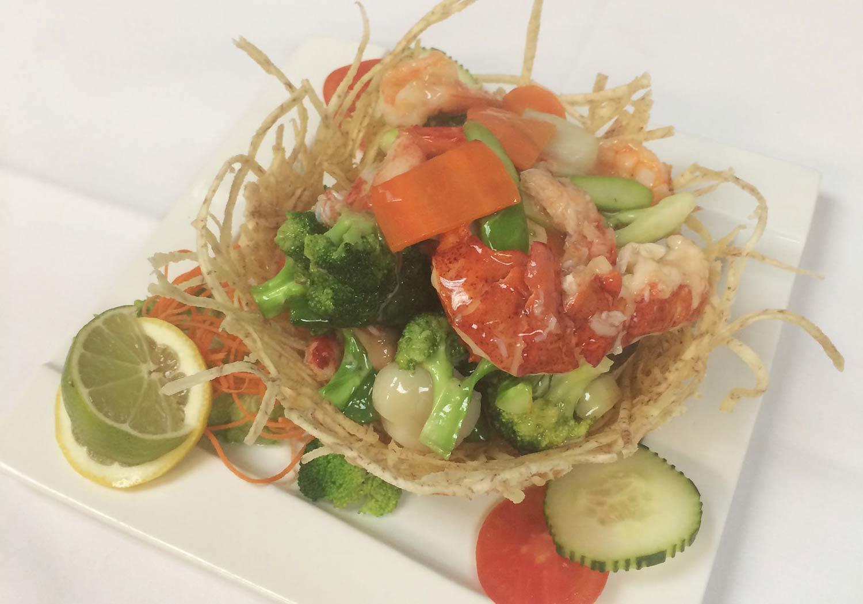 Thai Food Hicksville, NY