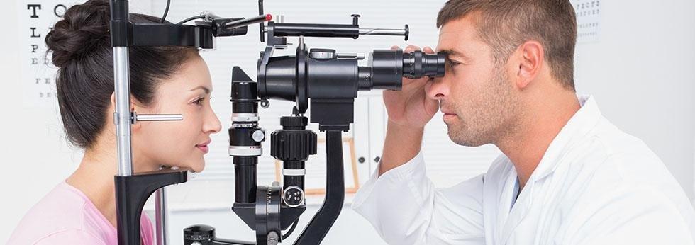 medici specialisti oculistica