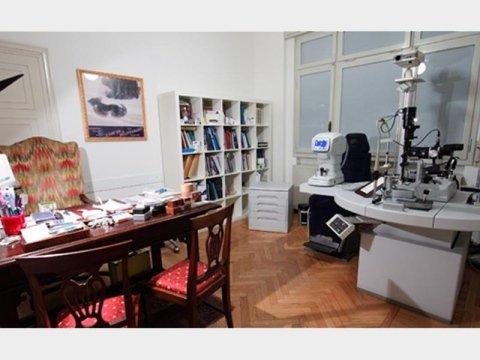 studio oculistico Bologna