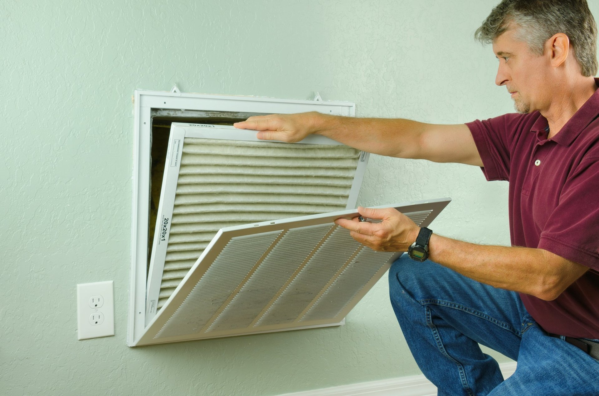 HVAC and Furnace Filters - Bogue Oil