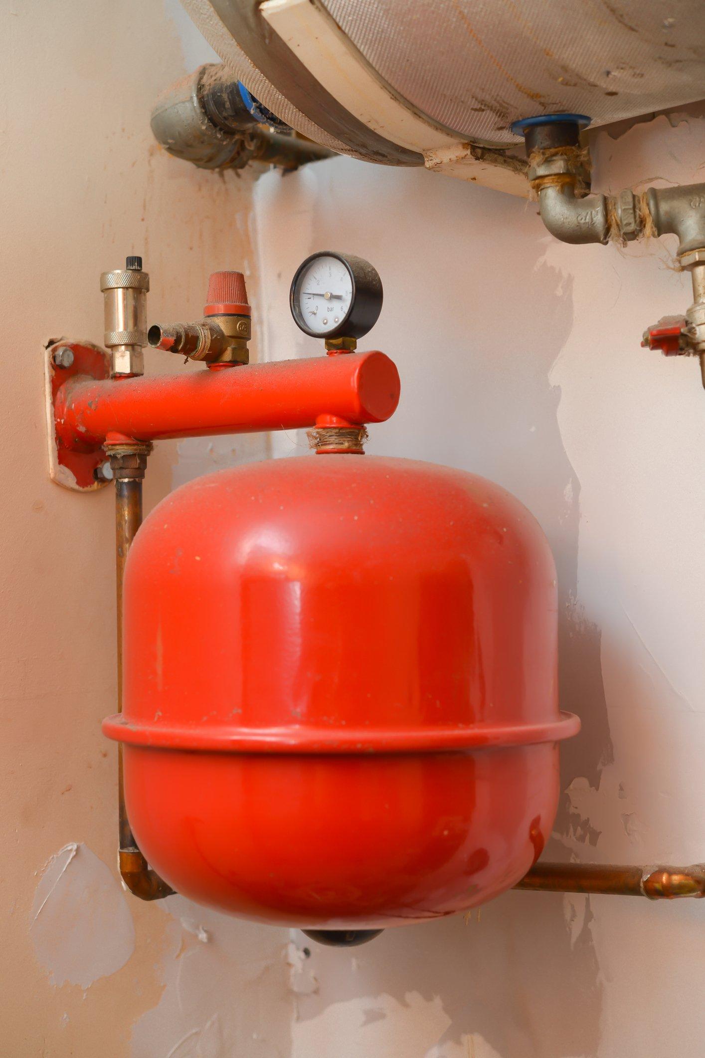 Oil Furnace - Bogue Oil Co.