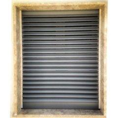 finestre per areazione in alluminio