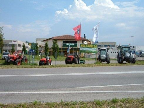 Bolzonello Macchine Agricole