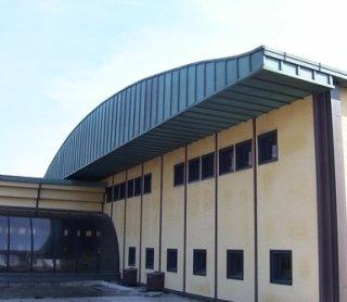 tetti industrie, risanamento tetti magazzini