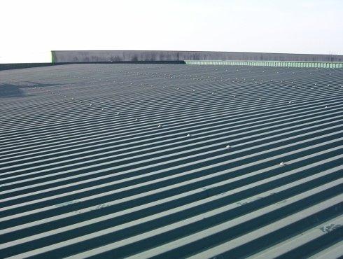 pannelli metallici per copertura e finitura tetti