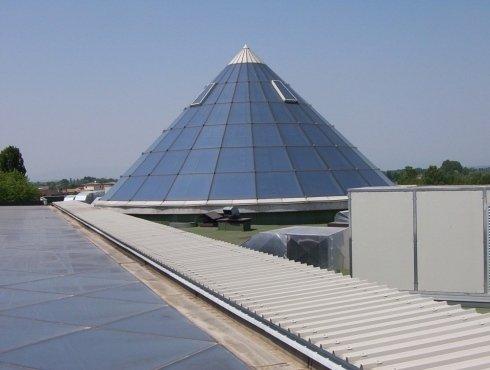 coperture metalliche per isolamento termico e impermeabilizzazione tetti