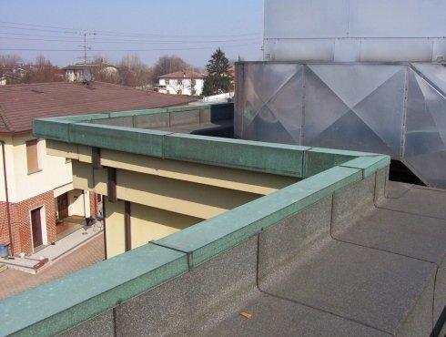 coperture ondulate per tetti