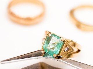 anello preziosi