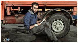 revisione motocarri