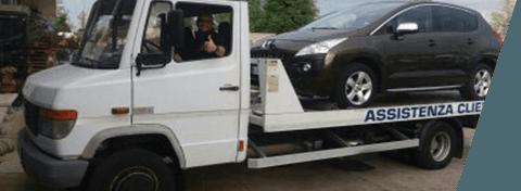 soccorso stradale provincia di bergamo