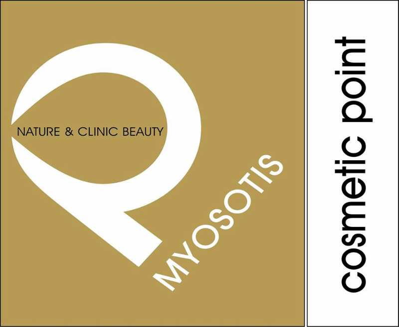 CENTRO MYOSOTIS NATURE & CLINIC BEAUTY - LOGO