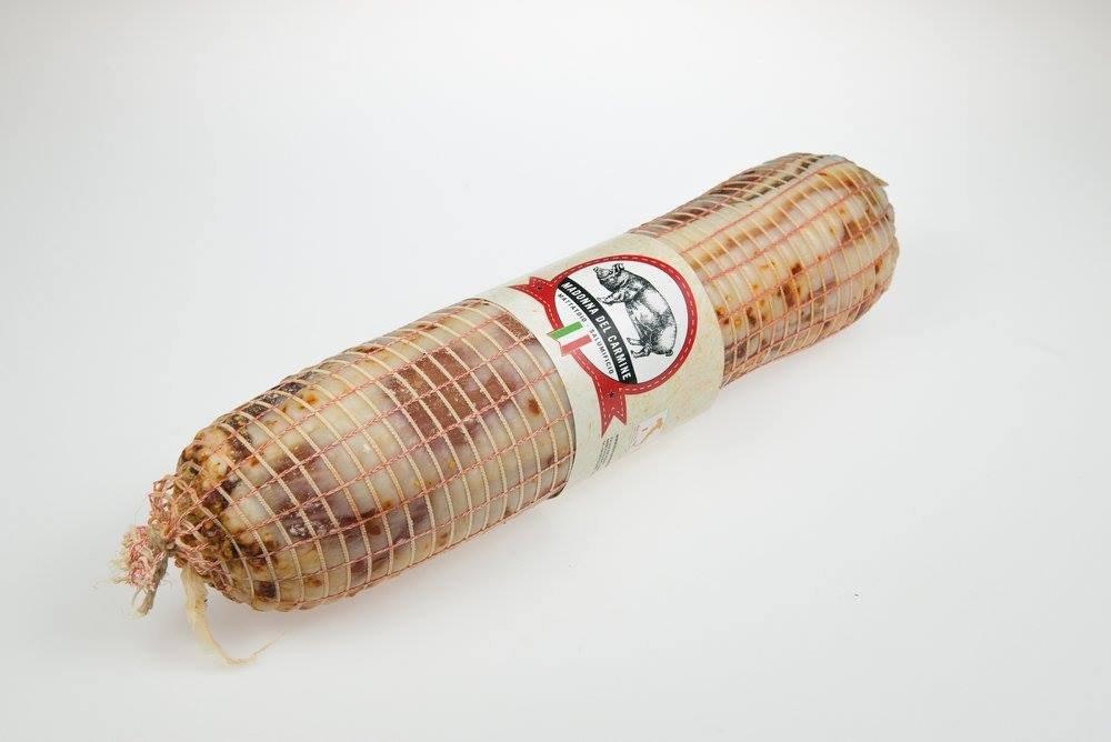 pancetta piccante