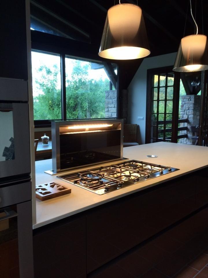 Cucine arredamento dalle Donne