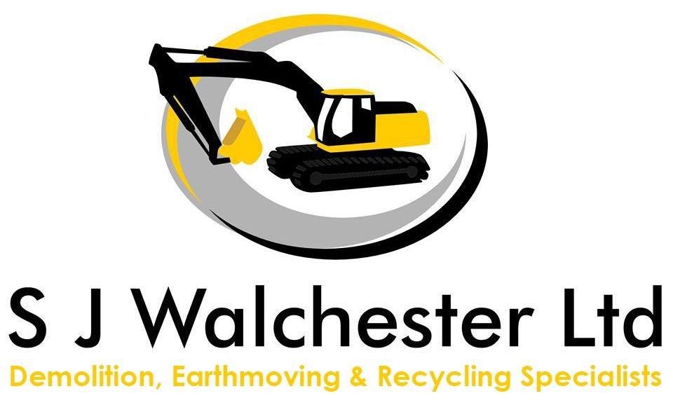 S J Walchester Ltd Logo