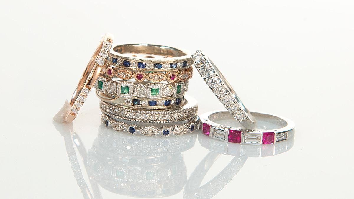 Jewelry Repair Bryan, TX