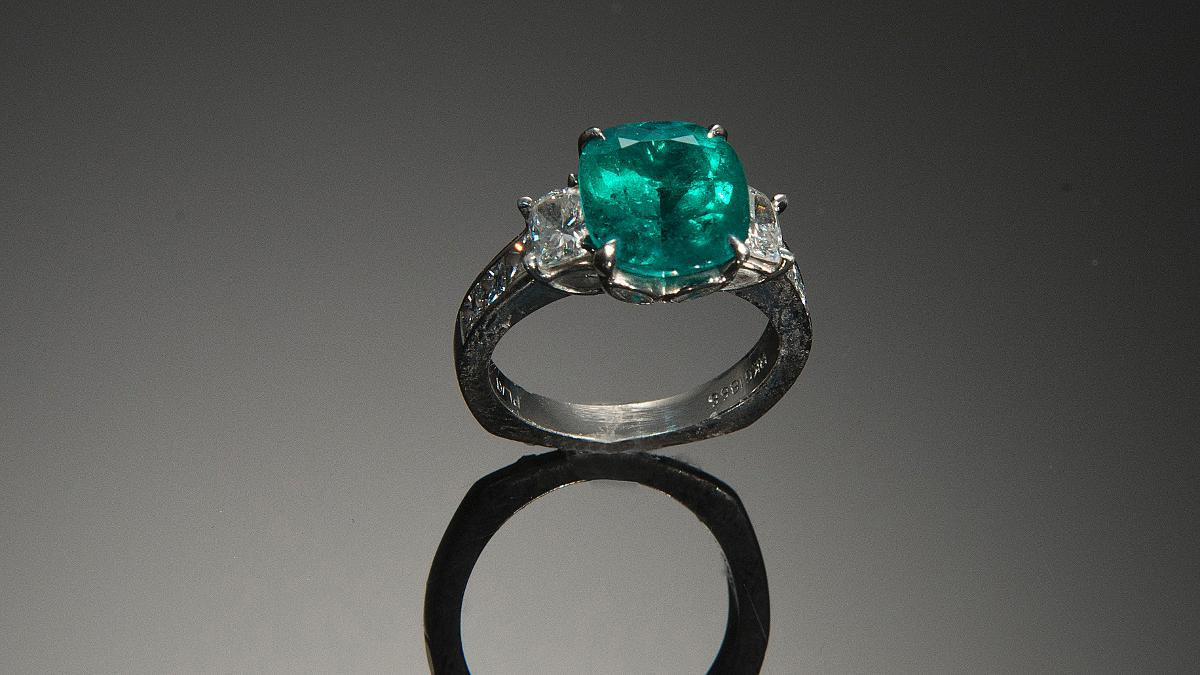 Custom Jewelry Bryan, TX