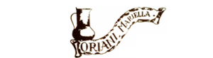 logo ORIANI MARIELLA