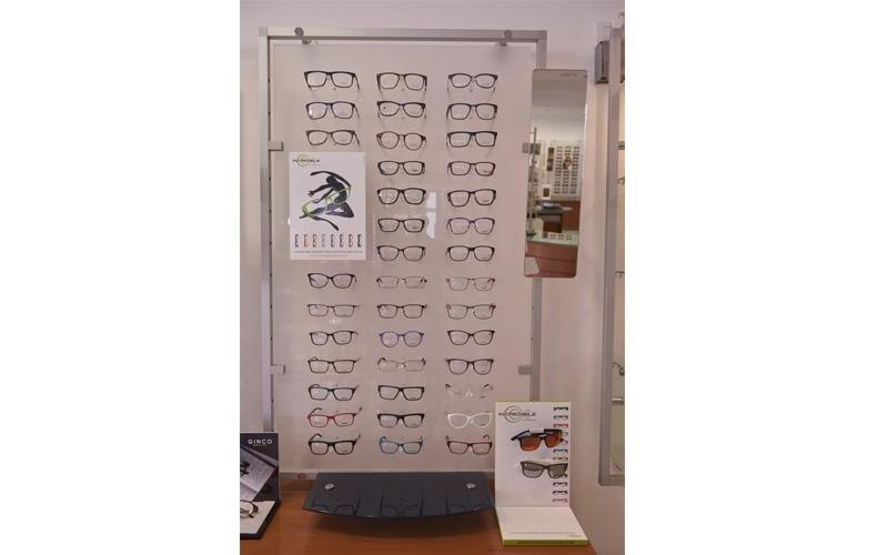 montatura occhiali todi