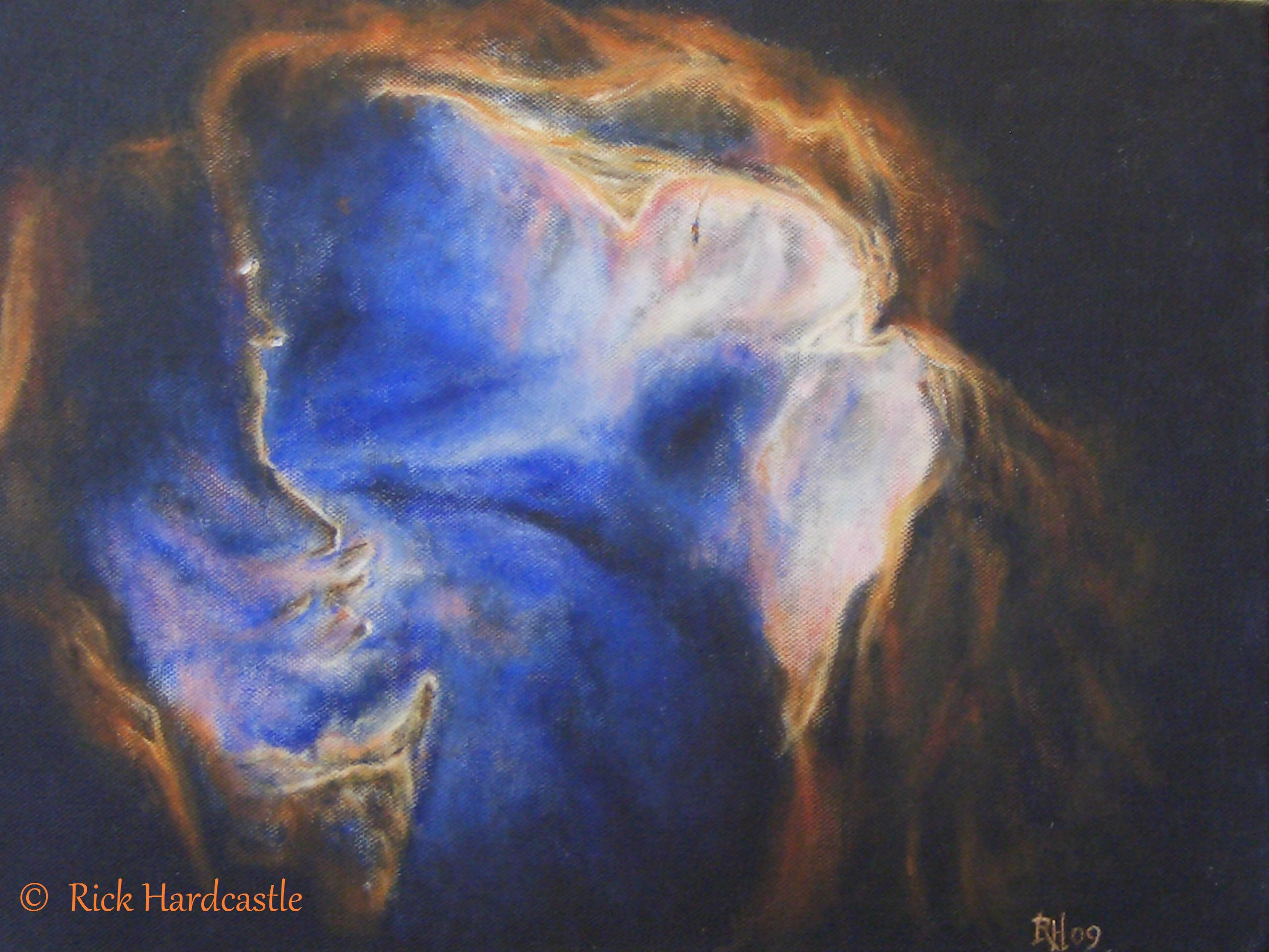 abstract art, abstract painting